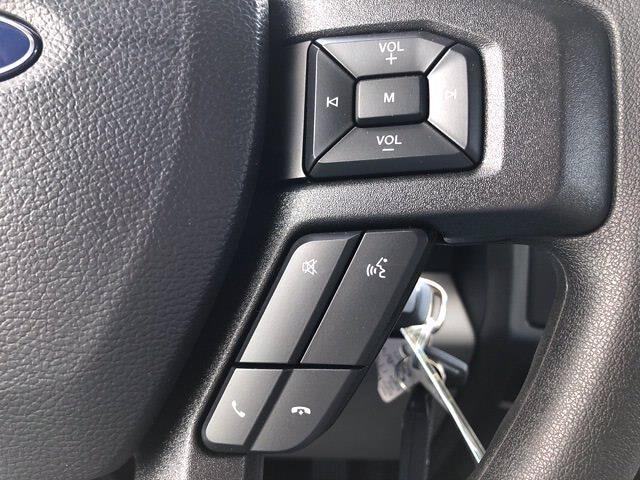 2021 Ford F-550 Super Cab DRW 4x4, Knapheide KMT Mechanics Body #G7574 - photo 15