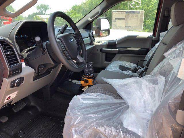 2021 Ford F-550 Super Cab DRW 4x4, Knapheide KMT Mechanics Body #G7574 - photo 9