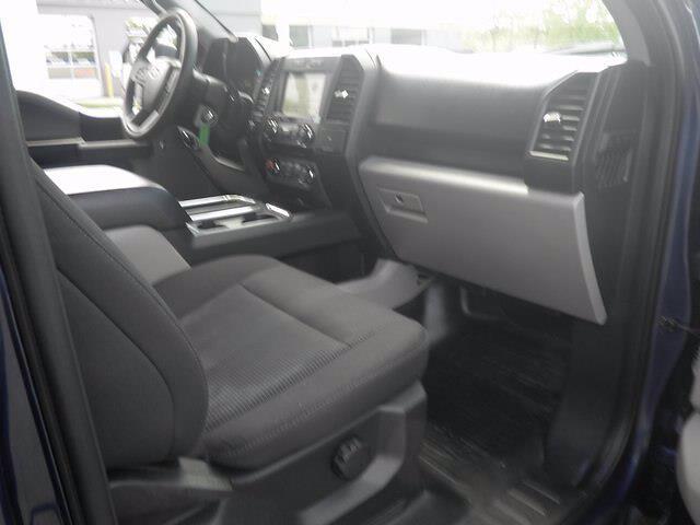 2018 Ford F-150 SuperCrew Cab 4x4, Pickup #G7595A - photo 11