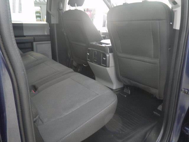 2018 Ford F-150 SuperCrew Cab 4x4, Pickup #G7595A - photo 12