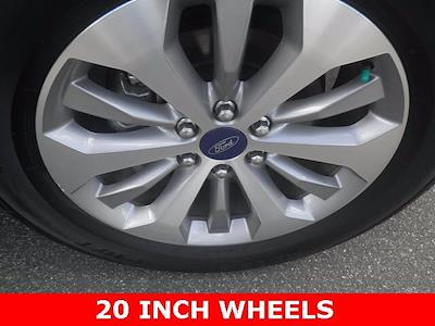 2018 Ford F-150 SuperCrew Cab 4x4, Pickup #G7595A - photo 9