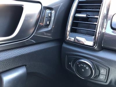2021 Ford Ranger SuperCrew Cab 4x4, Pickup #G7610 - photo 18