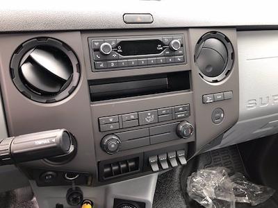 2022 F-750 Regular Cab DRW 4x2,  Cab Chassis #G7620 - photo 8