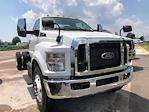 2022 Ford F-750 Regular Cab DRW 4x2, Cab Chassis #G7629 - photo 11