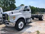 2022 Ford F-750 Regular Cab DRW 4x2, Cab Chassis #G7629 - photo 1