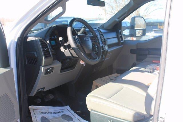 2020 Ford F-550 Regular Cab DRW 4x4, Other/Specialty #G7634 - photo 13
