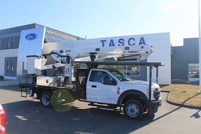 2020 Ford F-550 Regular Cab DRW 4x4, Other/Specialty #G7634 - photo 1
