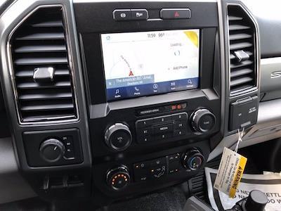 2021 Ford F-550 Super Cab DRW 4x4, Knapheide KMT Mechanics Body #G7646 - photo 10
