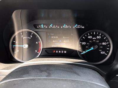 2021 Ford F-550 Super Cab DRW 4x4, Knapheide KMT Mechanics Body #G7646 - photo 9
