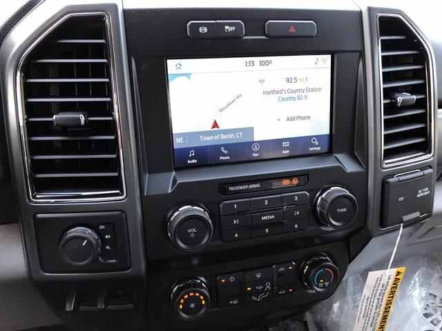 2021 Ford F-550 Super Cab DRW 4x4, Knapheide KMT Mechanics Body #G7648 - photo 11
