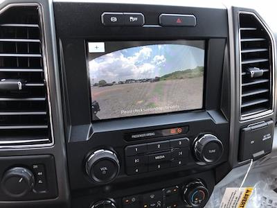 2021 Ford F-550 Super Cab DRW 4x4, Knapheide KMT Mechanics Body #G7648 - photo 12