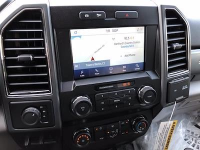 2021 Ford F-550 Super Cab DRW 4x4, Knapheide Crane Body Mechanics Body #G7649 - photo 10