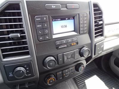 2020 Ford F-350 Super Cab 4x4, Knapheide Aluminum Service Body #G7660 - photo 10