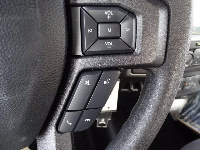 2020 Ford F-450 Regular Cab DRW 4x4, Knapheide Aluminum Service Body #G7662 - photo 14