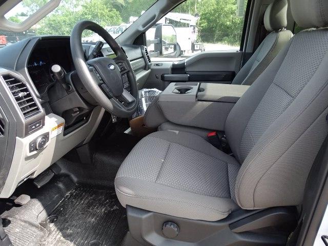 2020 Ford F-450 Regular Cab DRW 4x4, Knapheide Aluminum Service Body #G7662 - photo 9