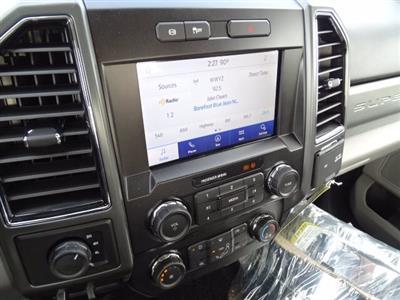 2020 Ford F-450 Regular Cab DRW 4x4, Knapheide Aluminum Service Body #G7662 - photo 11