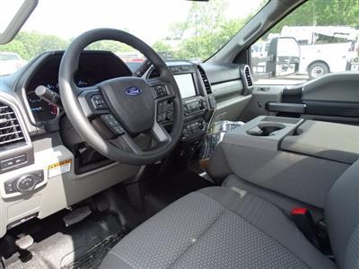 2020 Ford F-450 Regular Cab DRW 4x4, Knapheide Service Body #G7662 - photo 8