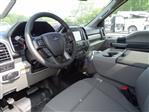 2020 Ford F-450 Regular Cab DRW 4x4, Knapheide Aluminum Service Body #G7662 - photo 8
