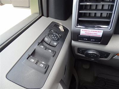 2020 Ford F-450 Super Cab DRW 4x4, Knapheide Aluminum Service Body #G7666 - photo 13