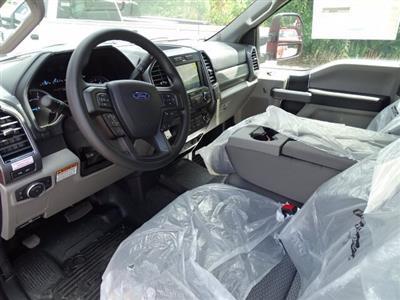 2020 Ford F-450 Super Cab DRW 4x4, Knapheide Aluminum Service Body #G7666 - photo 7