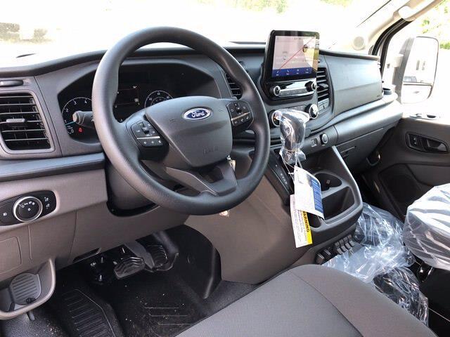 2021 Ford Transit 350 HD AWD, Reading Aluminum CSV Service Utility Van #G7707 - photo 11