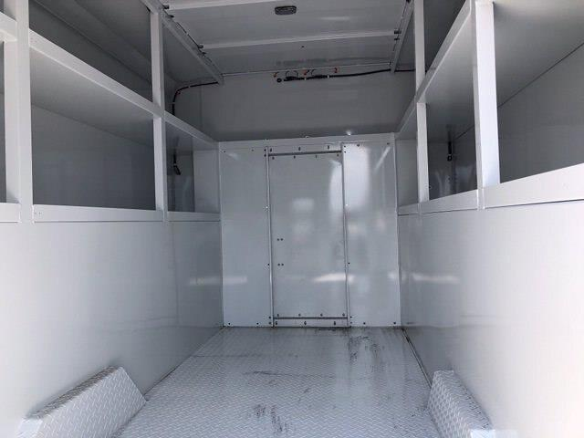 2021 Ford Transit 350 HD AWD, Reading Aluminum CSV Service Utility Van #G7707 - photo 6
