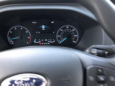 2021 Ford Transit 350 HD AWD, Reading Aluminum CSV Service Utility Van #G7707 - photo 13