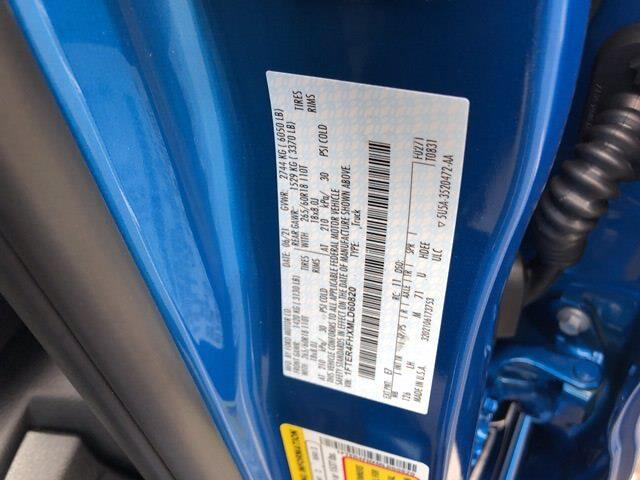2021 Ford Ranger SuperCrew Cab 4x4, Pickup #G7773 - photo 10