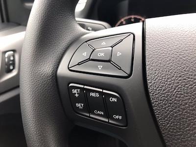 2021 Ford Ranger SuperCrew Cab 4x4, Pickup #G7773 - photo 17
