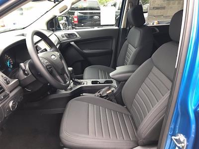 2021 Ford Ranger SuperCrew Cab 4x4, Pickup #G7773 - photo 9