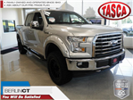 2017 F-150 Crew Cab 4x4, Pickup #GCR1515 - photo 1