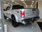 2017 F-150 Crew Cab 4x4, Pickup #GCR1515 - photo 5