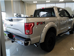 2017 F-150 Crew Cab 4x4, Pickup #GCR1515 - photo 2