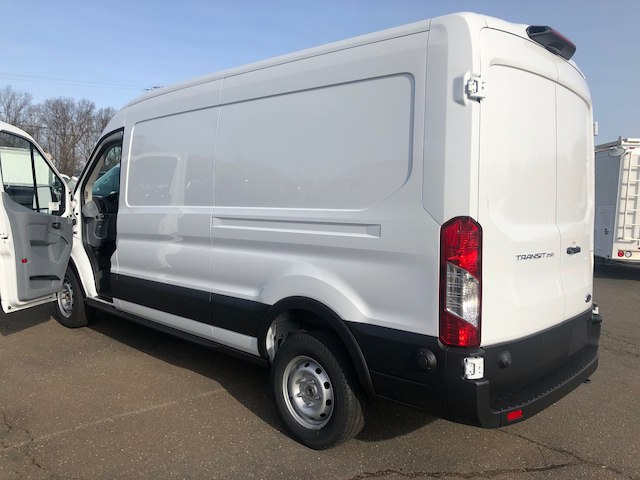 2019 Transit 250 Med Roof 4x2,  Empty Cargo Van #GCR4412 - photo 4