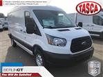 2019 Transit 250 Med Roof 4x2,  Empty Cargo Van #GCR4412 - photo 1