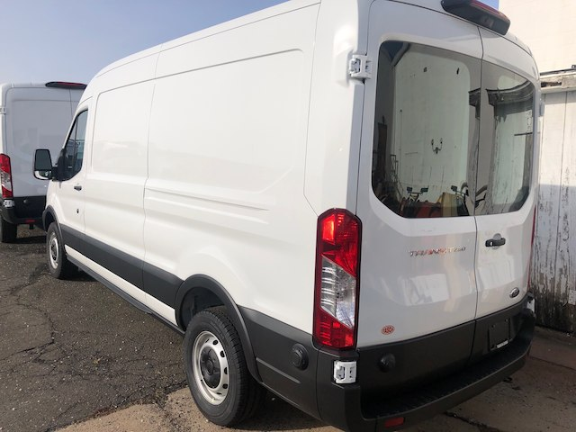2019 Transit 250 Med Roof 4x2,  Empty Cargo Van #GCR4457 - photo 4