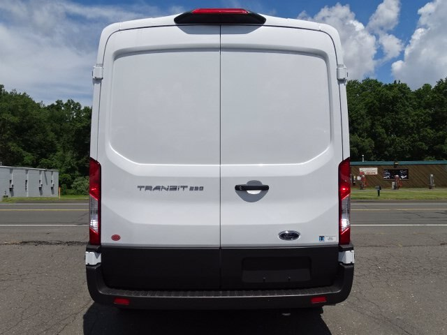 2020 Ford Transit 250 Med Roof RWD, Thermo King Direct-Drive Refrigerated Body #GCR6882 - photo 4