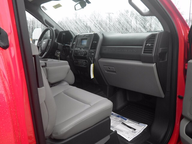 2020 Ford F-550 Super Cab DRW 4x4, Knapheide Service Body #GCR7804 - photo 10