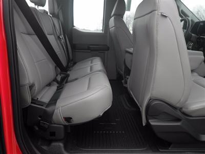 2020 Ford F-550 Super Cab DRW 4x4, Knapheide Service Body #GCR7804 - photo 11