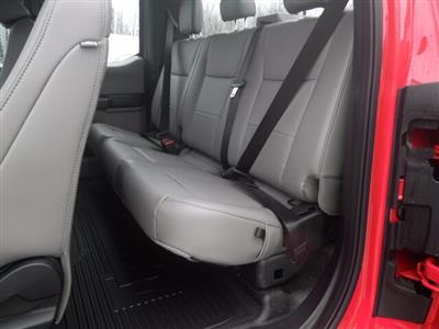 2020 Ford F-550 Super Cab DRW 4x4, Knapheide Service Body #GCR7804 - photo 14