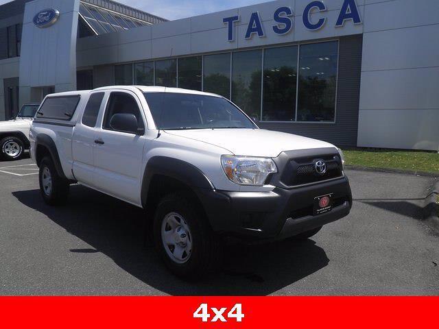 2015 Toyota Tacoma Extra Cab 4x4, Pickup #GCR8381A - photo 1