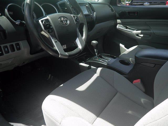 2015 Toyota Tacoma Extra Cab 4x4, Pickup #GCR8381A - photo 14