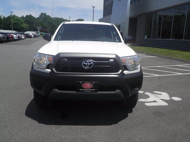 2015 Toyota Tacoma Extra Cab 4x4, Pickup #GCR8381A - photo 3