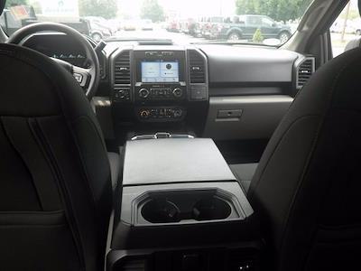 2018 F-150 SuperCrew Cab 4x4,  Pickup #GCR8498A - photo 16