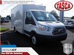 2015 Transit 350 HD DRW, Supreme Cutaway Van #GCR9804 - photo 1