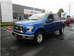 2017 F-150 Crew Cab 4x4 Pickup #H2832 - photo 4