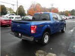 2017 F-150 Crew Cab 4x4 Pickup #H2832 - photo 2