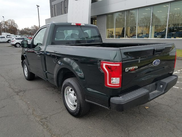 2016 F-150 Regular Cab Pickup #H2882 - photo 7