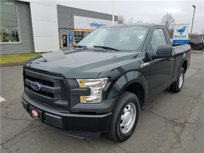 2016 F-150 Regular Cab Pickup #H2882 - photo 6