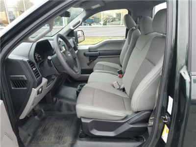 2016 F-150 Regular Cab Pickup #H2882 - photo 9